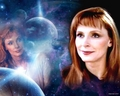 Beverly Crusher Wallpaper - star-trek-the-next-generation wallpaper