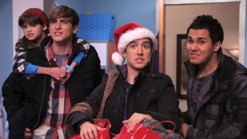 Big Time Natale pic