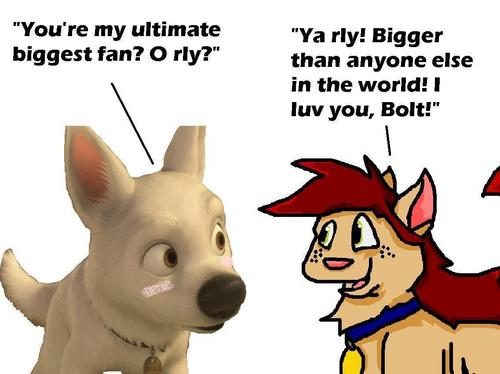 Bolt and Onyx Art