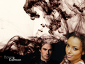 Bonnie&Damon - damon-and-bonnie wallpaper