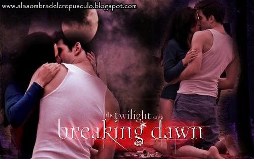 Breaking Dawn (Amanecer)