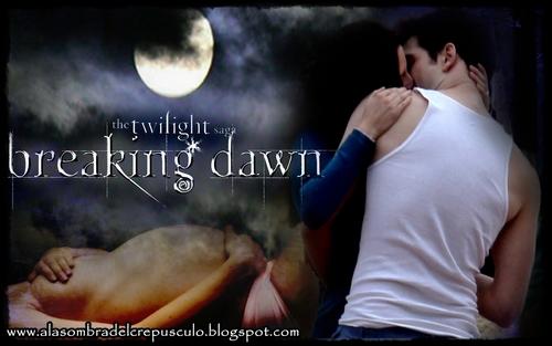 Breaking Dawn (Amanecer)