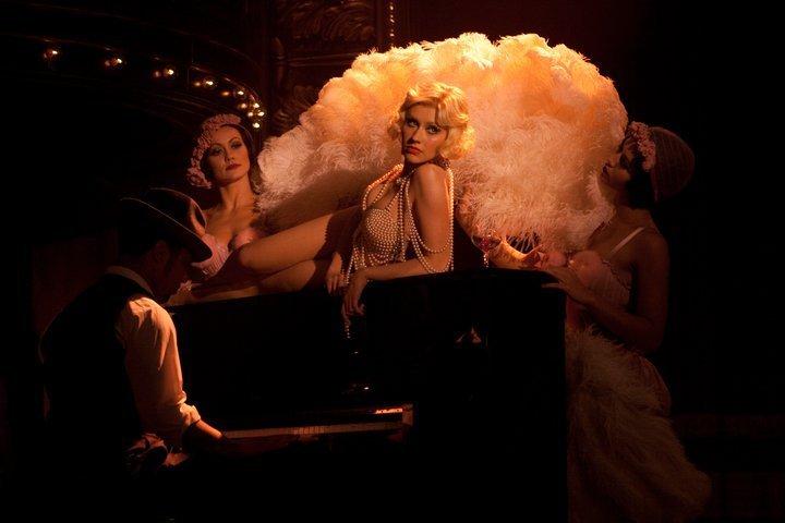 Burlesque Images Burlesque Hd Fond Décran And Background Photos