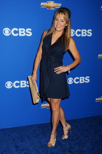 CBS Fall Season Premiere Event LA