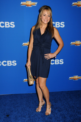 CBS Fall Season Premiere Event LA