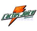 Cactus Juice ad. - sokka fan art
