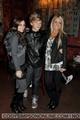 Caitlin & Payton with Cody and Alli Simpson