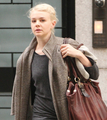 Candids(2010) - carey-mulligan photo
