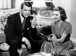 Cary Grant And Betsy vịt đực, drake