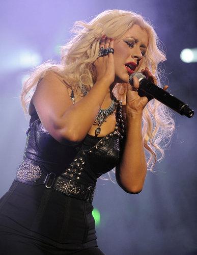 Christina litrato