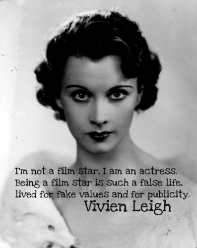 Classic Actors Zitate