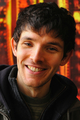 Colin at Belfast Metropolitan College - colin-morgan photo