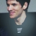 Colin at the Torino Film Festival  - colin-morgan icon