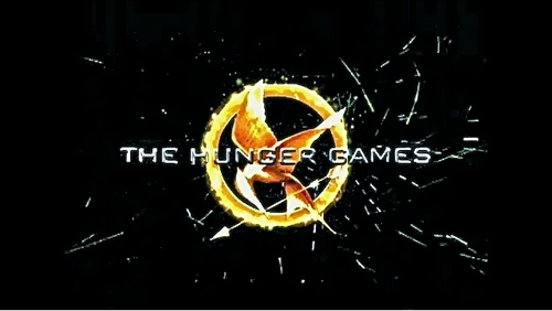 The Hunger Games wallpaper titled Cool Hunger Games Logo