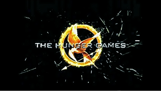 Cool Hunger Games Logo