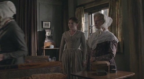 Cranford - cranford Screencap