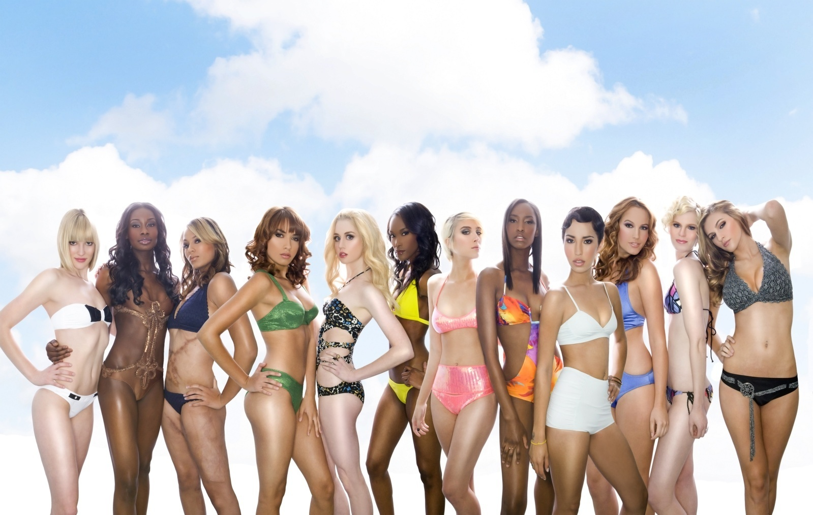 America's Next Top Model Cycle 12