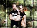 wwe - D-GENERATION X wallpaper