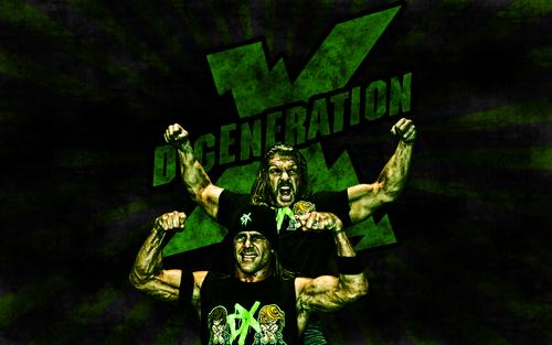 D-GENERATION X