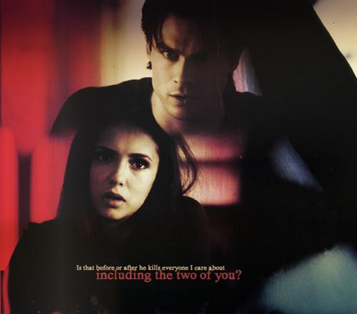 Damon&Elena <3 [2x10]