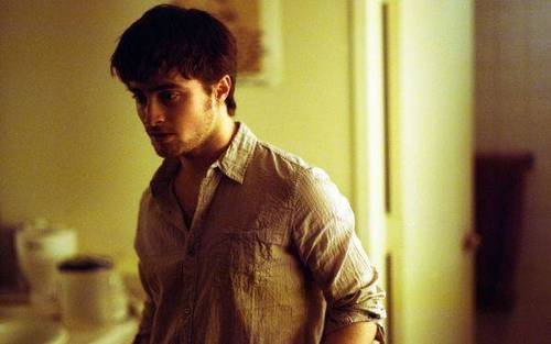 Daniel Radcliffe wallpaper called Dan