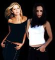 DarkLight - buffy-vs-faith photo