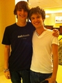 Davedays and a dude!  - davedays photo