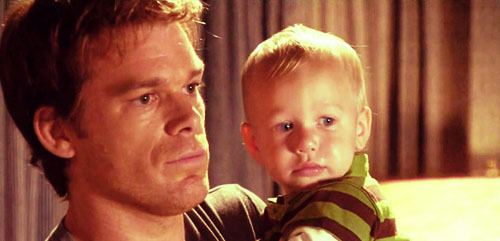 Dexter and Harrison