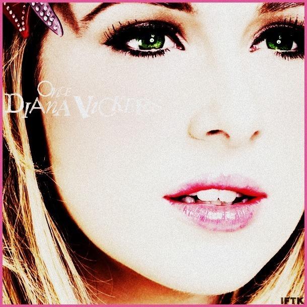 Diana-Vickers