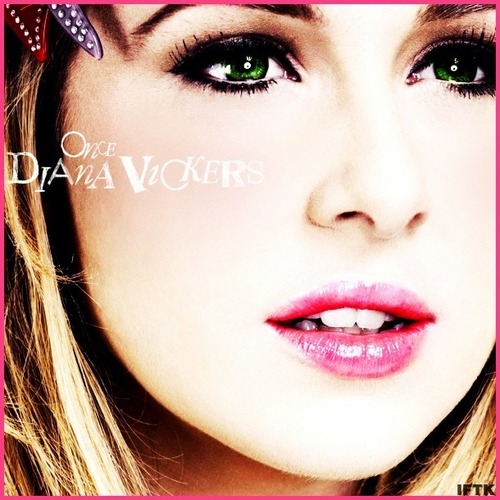 Diana Vickers hình nền possibly with a portrait called Diana-Vickers