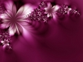 Dreamlike  Flowers - daydreaming wallpaper