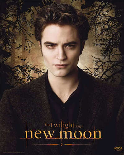 Edward Cullen wallpaper possibly with a portrait entitled Edward