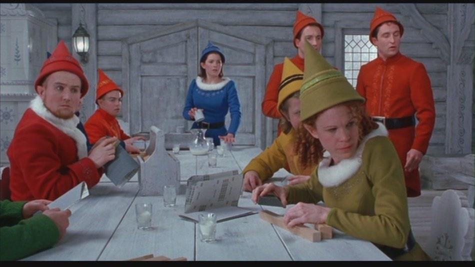 Elf 2003 Christmas Movies Image 17499659 Fanpop