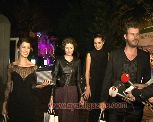 Elle (Turkey) Style Awards 2010