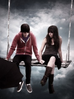 Emo Teenage Liebe