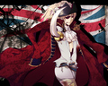 England - hetalia-england wallpaper
