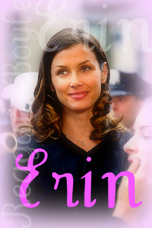 Erin Reagan-Boyle
