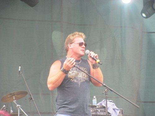 FOZZY - HAMILTON, AUGUST 07, 2010
