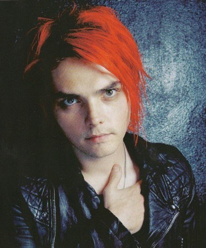 Gerard Way images Gee