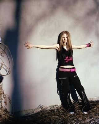 George Holz Photoshoot (Cosmo Girl 2004)