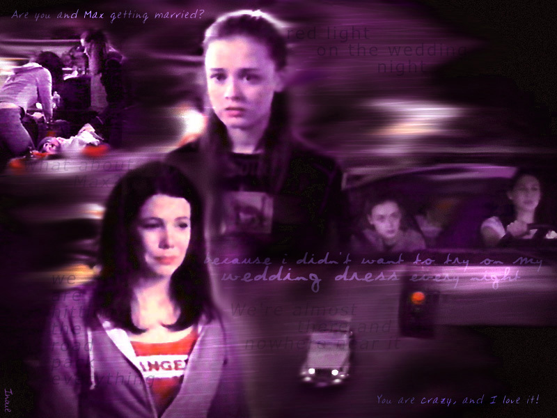 gilmore girl wallpaper. Gilmore Girls ♥ - Gilmore Girls 800x600