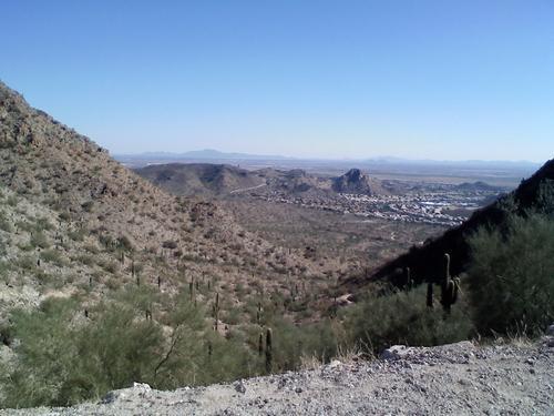 God's Beauty in Arizona