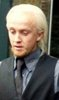 Harry Potter photo containing a judge advocate titled Adult Draco