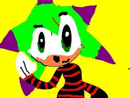 Hedgehog Me