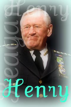 Henry Reagan