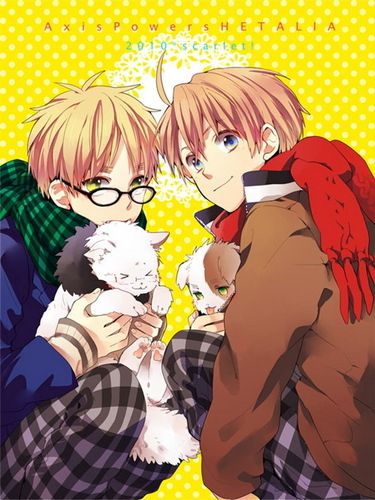 Hetalia wallpaper containing anime entitled Hetalia