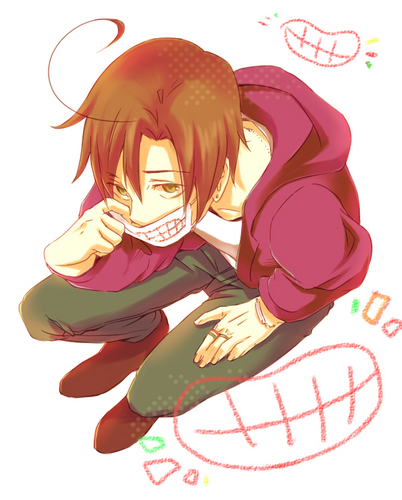 South Italy - hetalia Photo