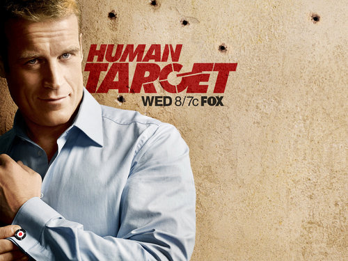 Human Target 1992 TV series  Wikipedia