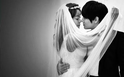 Hwayobi & Hwanhee - Wedding picture