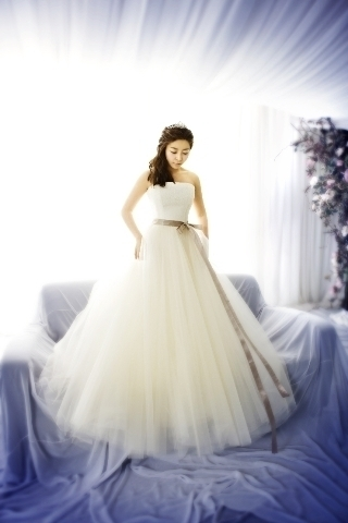 Hwayobi - Wedding picture